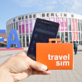 【レビュー】海外の旅に格安で使えるSIMカード……「Travel SIM」を使ってみた 画像