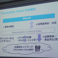 Innovation Cloudの仕組み