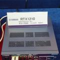最大2Gbpsを実現!ヤマハの新VPNルータ「RTX1210」の特徴とは(後編) 画像