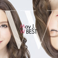 May J.「May J. W BEST - Original & Covers -」