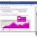 「Office for Windows 10」「Office 2016」発表……タブレットとPCにそれぞれ特化 画像