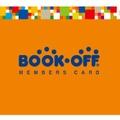 ブックオフ、全店で共通会員カードを導入……店頭の買取り・販売でポイント付与 画像