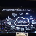 「CONNECTED VEHICLE CLOUD」