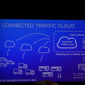 「CONNECTED TRAFFIC CLOUD」