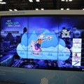 IBM urban Art Cloudのデモ