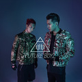 FUTUREBOYZ/「AsiaProgress~Twinkle~」