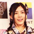 松井珠理奈、不穏な様子にファン心配……「これちょっとヤバくね?」 画像