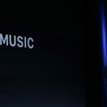 Appleは、音楽配信サービス「Apple Music」を発表 (C) Getty Images