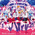 『μ's Best Album Best Live! Collection II』
