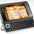 Nokia N810 Internet Tablet WiMAX Edition