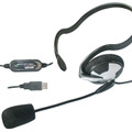 NEXPHONE USB Neckband light
