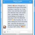 Twitter、ダイレクトメッセージの140文字制限を解除 画像