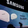 【IFA 2015】IoTを加速させるサムスン、睡眠センサーやオートモーティブ連携など発表 画像
