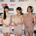 Perfume(写真はMTV Video Music Japan 2012)(c)Getty Images