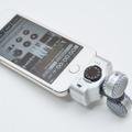 【オトナのガジェット研究所】iPhoneが高性能ボイスレコーダーに! Lightning直結型マイクの品質をチェック 画像