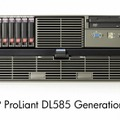HP ProLiant DL585