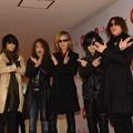 X JAPAN、PATA緊急入院……YOSHIKI「悲劇が起きないことを祈るばかり」 画像