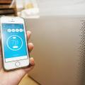Blueairのスマホアプリに対応した空気清浄機「Blueair Sense」
