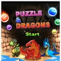 人気ゲームの『パズル&ドラゴンズ』