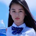 ポカリCM起用の新人・八木莉可子は書道8段の美少女 画像