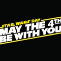 """MAY THE 4TH"" STAR WARS DAY スペシャル・イベント TM & (c) 2016 Lucasfilm Ltd. All rights reserved.  Used under authorization."