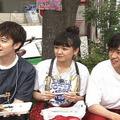 山崎賢人&二階堂ふみがアポなしロケ! 「火曜サプライズ」今夜 画像