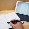 【オトナのガジェット研究所】モレスキンがスマートデバイスに!? 手描きの文字&イラストを即デジタル化 画像