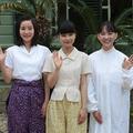 朝ドラ「べっぴんさん」クランクイン…芳根京子「ついにこの日が」 画像