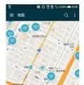 近場の公共Wi-Fiを簡単発見、海外にも対応の「Avast Wi-Fi Finder」 画像