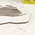 地図と模型で防災学習!段ボールジオラマ防災授業 画像
