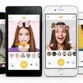 """""""次世代自撮りアプリ""""にLINE「egg」も参戦! 人気アプリを一挙紹介 画像"""