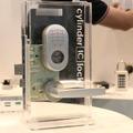 利用ニーズに応じて解錠方法変更できる後付け型スマートロック 画像