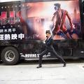 鈴木亮平「変態仮面をアジアのHEROに!」---台湾公開で 画像