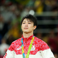 内村航平(C)Getty Images