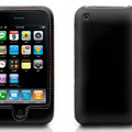LEATHERSHELL for iPhone 3G