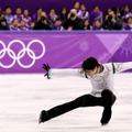 羽生結弦(c)Getty Images