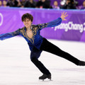 宇野昌磨 (c)Getty Images