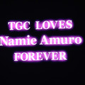 「TGC LOVES Namie Amuro FOREVER STAGE supported by H&M」【写真:竹内みちまろ】