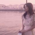 NMB48・村瀬紗英、他アーティストのMV・CDジャケ写に初登場