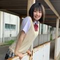 女子高生ミスコン・準グランプリの萩田帆風、『一撃!メロメロワード』出演!
