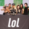 lol、DJ KOO加入後初パフォーマンス披露