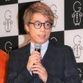 田村淳【撮影:小宮山あきの】