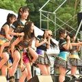 NMB48チームBII【写真:竹内みちまろ】