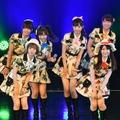 AKB48 Team8【写真:竹内みちまろ】