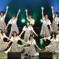 SUPER☆GiRLS【写真:竹内みちまろ】