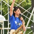 STU48「青い向日葵」【写真:竹内みちまろ】