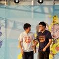 「芸人人生会議」銀シャリ【撮影:佐藤】