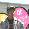 EXIT【撮影:工藤めぐみ】