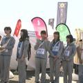 NMB48【撮影:工藤めぐみ】