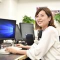【今週のエンジニア女子 Vol.98】飲食業界からエンジニアへ!……町出香澄さん